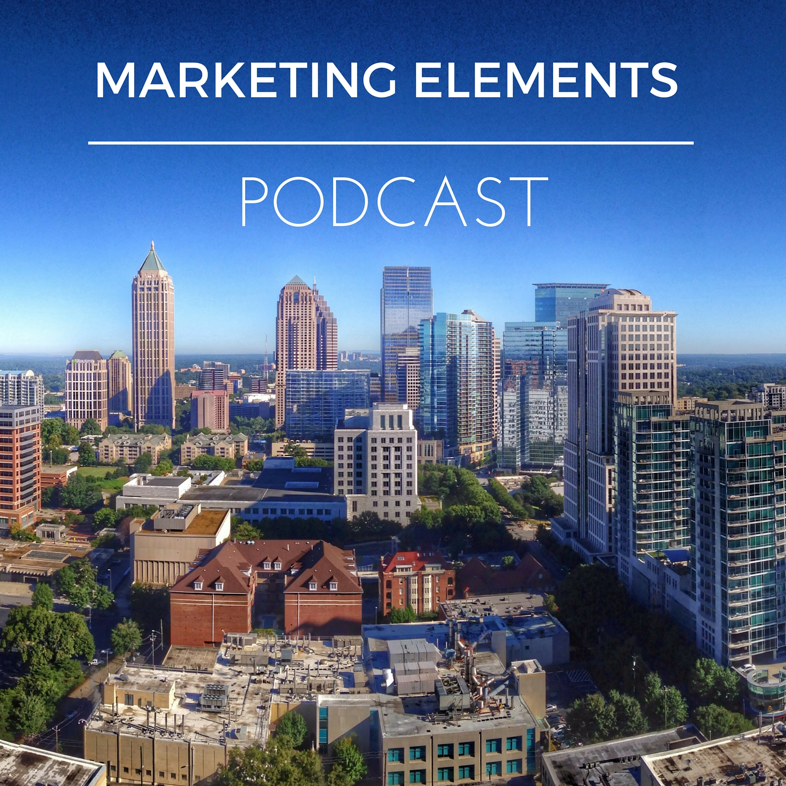 Marketing Elements by Timothy Goleman