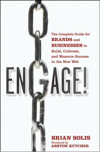 Engage by Brian Solis