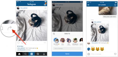 instagram-messaging