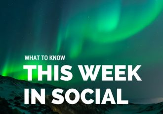 THIS WEEK IN SOCIAL
